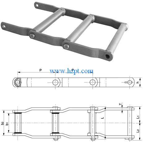Standard Gear Rack