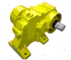 Agricultural Machinery Gearbox