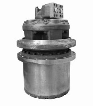 BWD Cyclo Drive Reducer